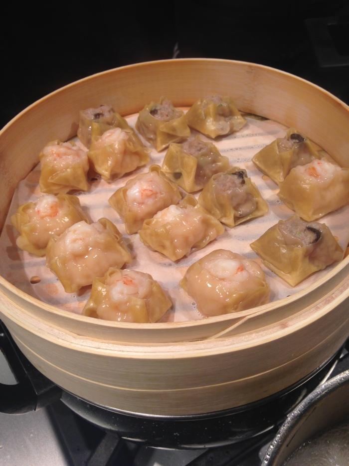 International Dumpling Party