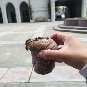 Cronut? Cruffin? Come again?